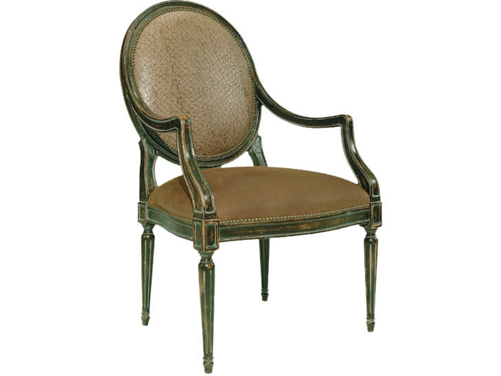 Our house design living room chair 731 louis shanks for Our house designs furniture