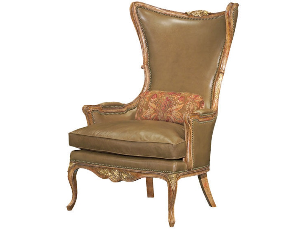 Our house design living room chair 859 louis shanks for Our house designs furniture