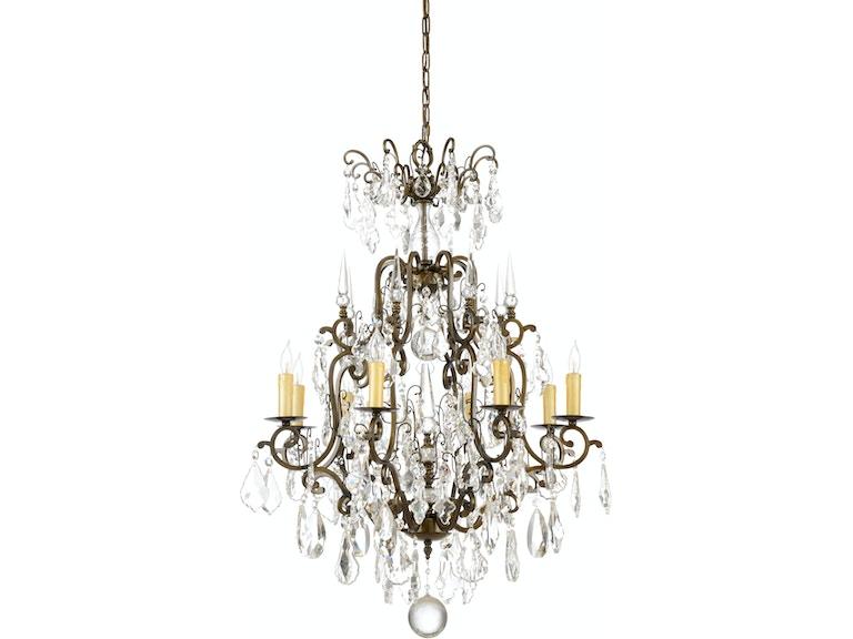 wildwood lamps lamps and lighting esmerado chandelier 1179