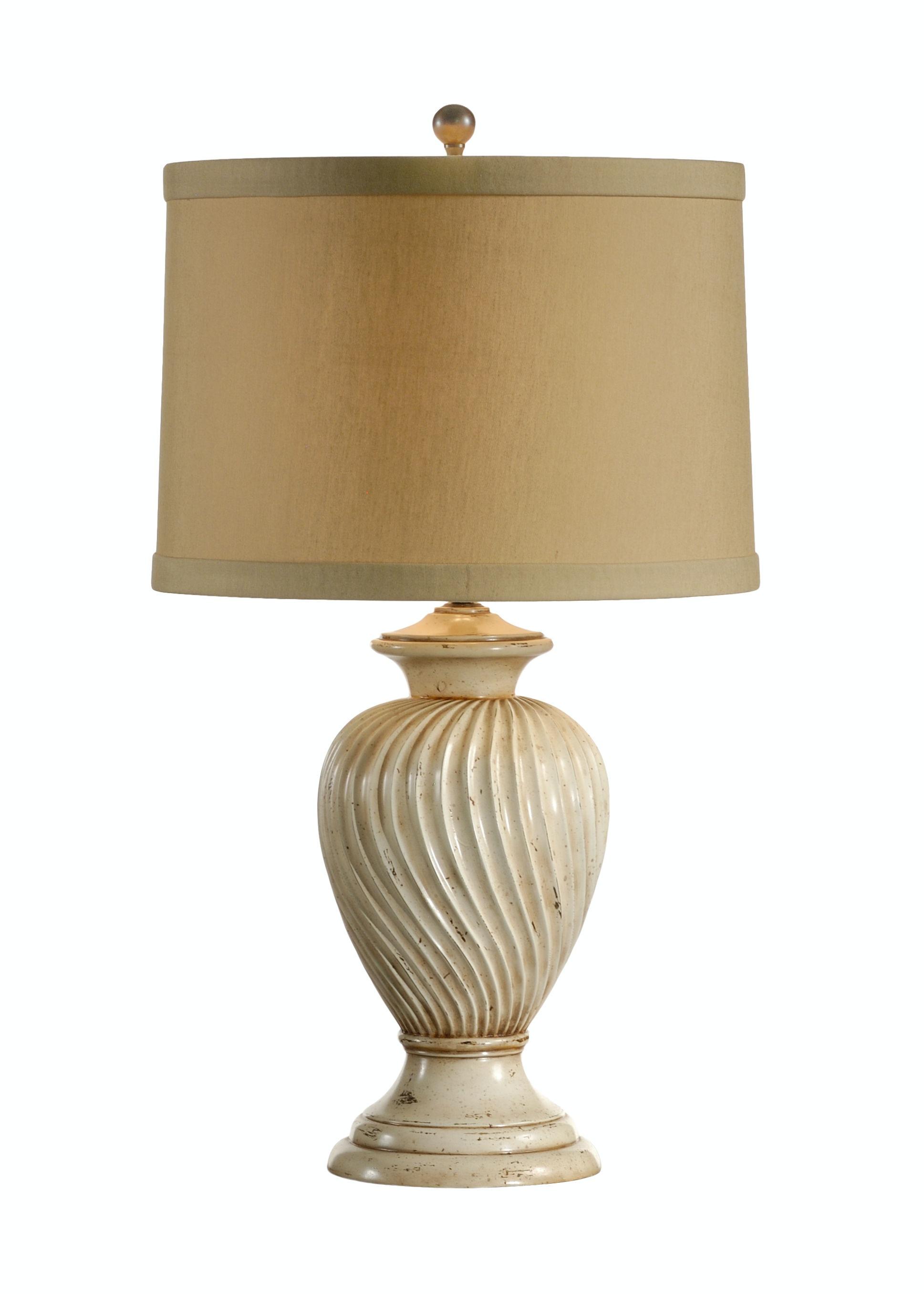 Wildwood Lamps Swirled Urn Lamp 11875