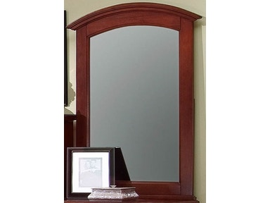 Vaughan-Bassett Furniture Company Vanity Mirror BB5-443