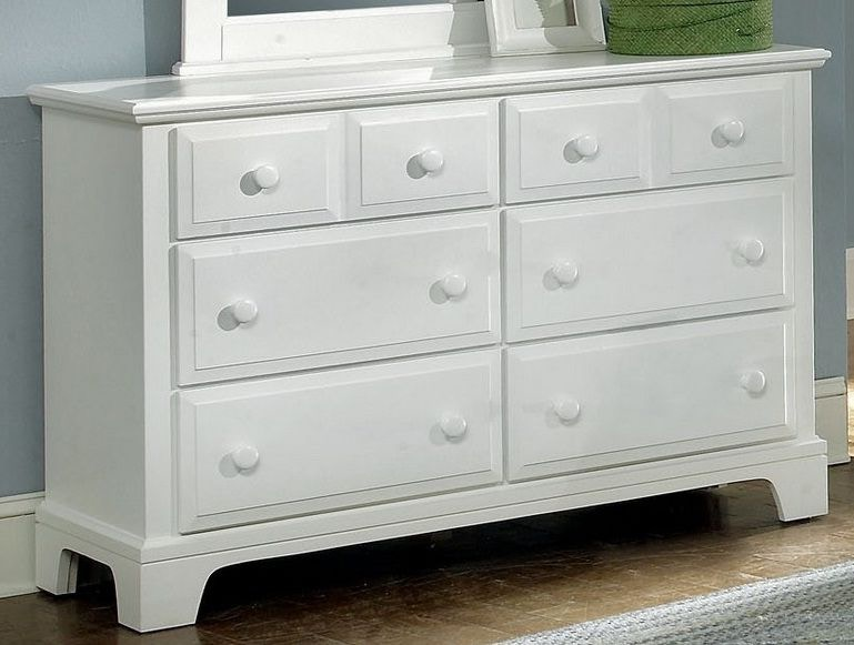 Vaughan Bassett Furniture Company Youth Dresser Bb6 001
