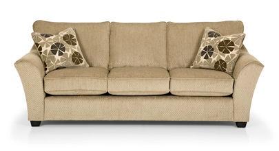 11201. 3 Cushion Sofa