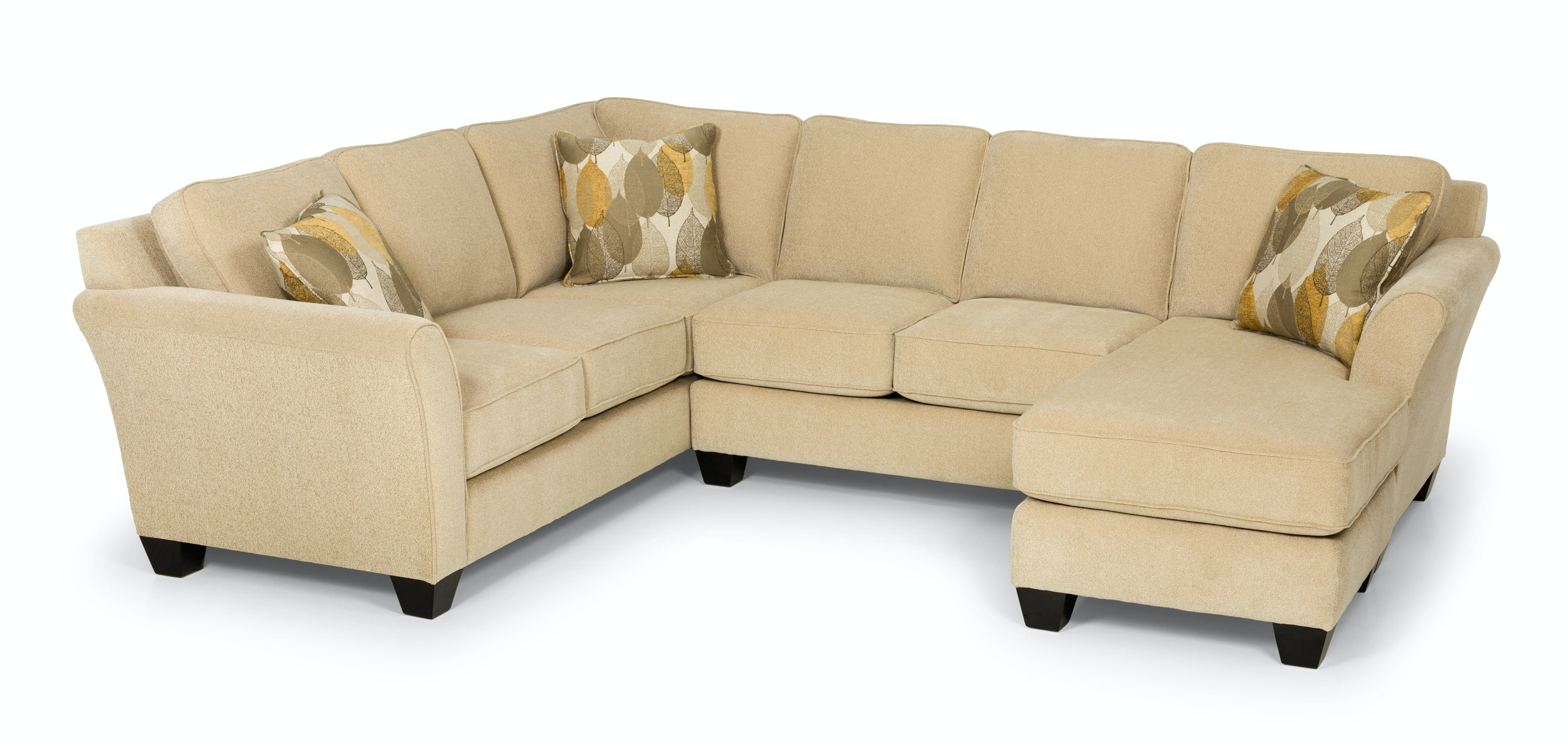 184-Sectional  sc 1 st  Gerberu0027s Furniture : stanton 186 sectional - Sectionals, Sofas & Couches