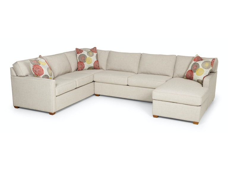 Stanton Furniture Living Room Sectional The Living Room - Living room missoula