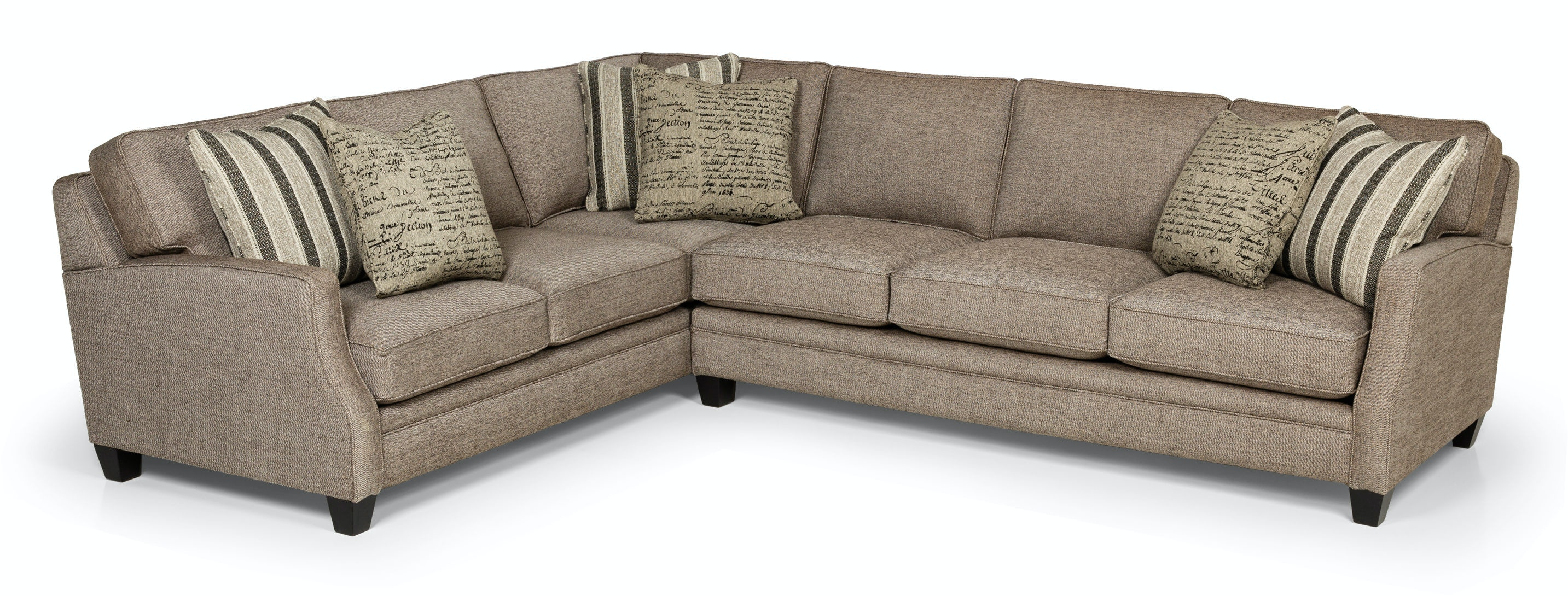 Stanton Furniture Living Room Sectional The Living Room Part 60