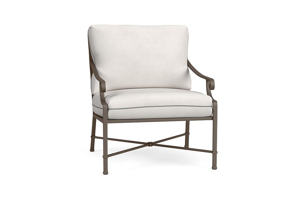 Brown Jordan Lounge Chair 2250 6000