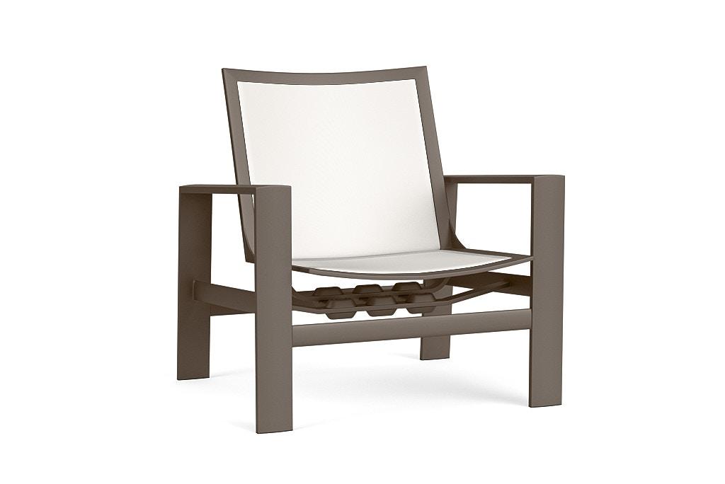 Brown Jordan Outdoor Patio Action Lounge Chair 3470 5300 Georgian Furnishin