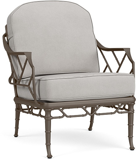 Brown Jordan Outdoor Patio Lounge Chair 3510 6000 Toms Price Furniture Ch