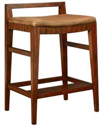 Henredon Bar And Game Room Bar Stool 2100 29 Toms Price