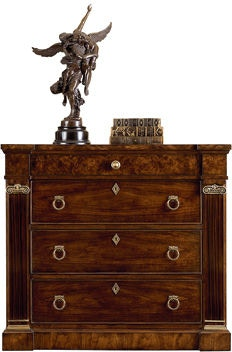 Henredon Bedroom Night Stand 2700 06 Toms Price  : 2700 06 gold trim silo from www.tomsprice.com size 1024 x 768 jpeg 38kB