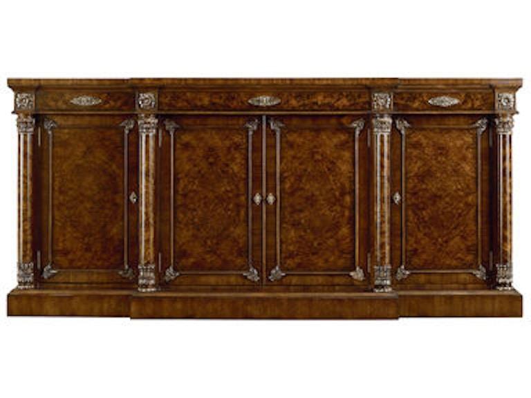 Henredon Living Room Buffet 2706-21 - Stacy Furniture - Grapevine ...