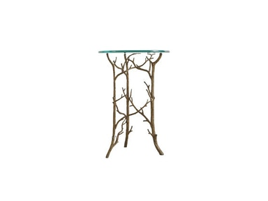 Henredon Branch Accent Table Base 2818-42B
