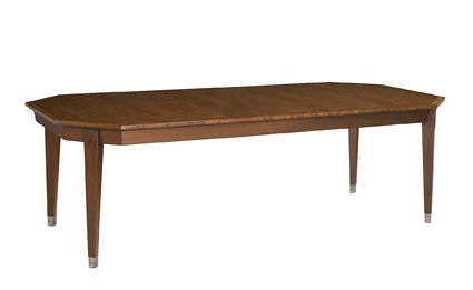 Henredon Octave Dining Table 3300 20