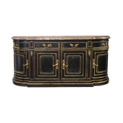 Henredon Cabinets
