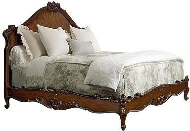 Laurent Bedroom King Bed