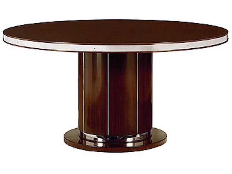 Henredon Dining Room Table Base 7900 20B