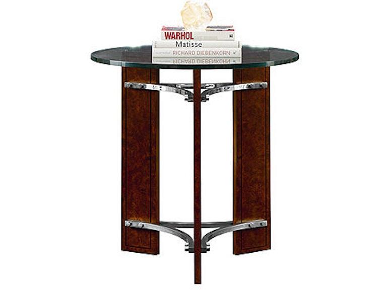 Henredon Dining Room Occasional Table Base 7901 42B