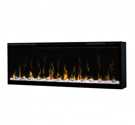 Dimplex Dining Room IgniteXL™ 50 Inches Linear Electric Fireplace XLF50 At  Nehligs Furniture