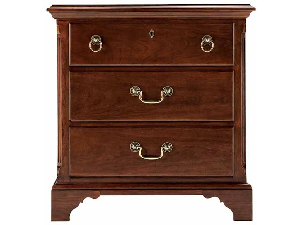 Drexel bedroom nightstand 153 260 drexel heritage for Bedroom furniture high point nc