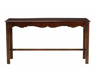 Drexel Heritage Sofa Table 153-454