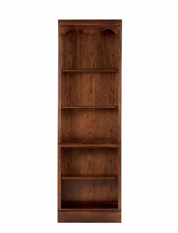 Drexel Home Office Bookcase 153 900 At Ennis Fine Furniture