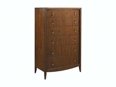 Drexel Heritage Sculpted Drawer Chest 200-241