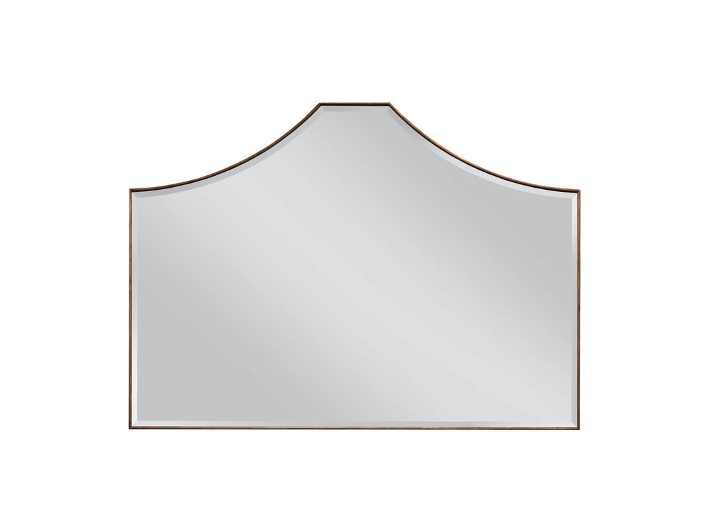 Drexel heritage bedroom draping mirror 200 400 drexel for Bedroom furniture high point nc