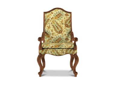 Drexel Heritage De Salon Arm Chair - The Parlor Arm Chair 311-750