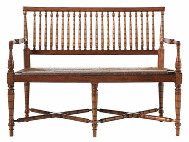 Drexel Heritage Dining Room Banc Pour de Pays - Bench for the Country