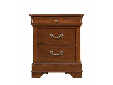 Drexel Heritage Night Stand 340-260