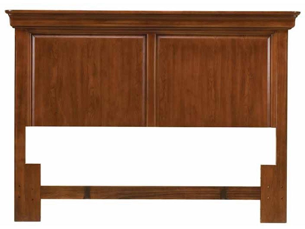 Drexel bedroom king headboard 340 311hb drexel heritage for Bedroom furniture high point nc
