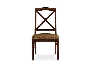 Drexel Heritage Side Chair 341-711