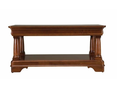 Drexel Heritage Rectangular Cocktail Table 342-800