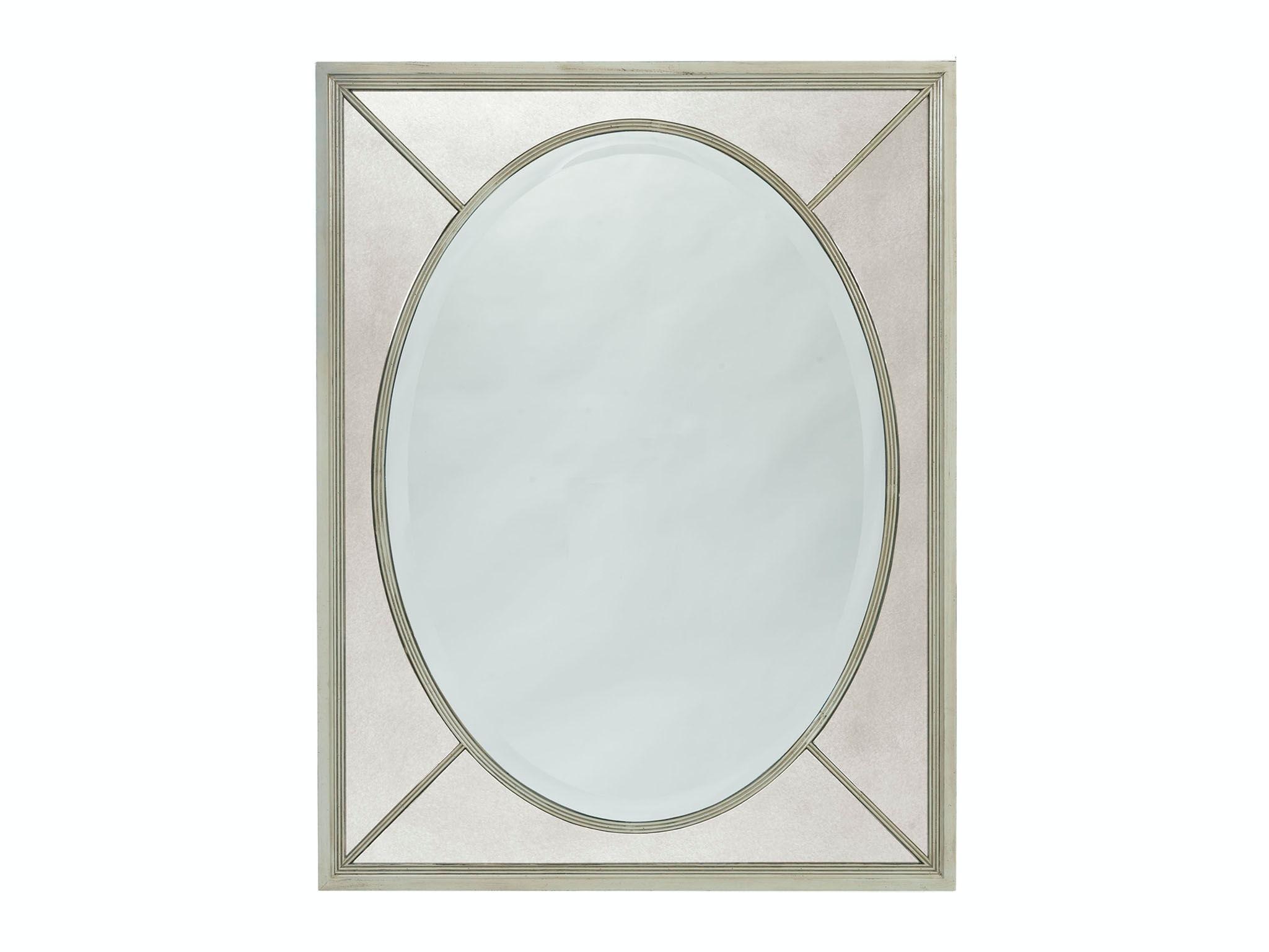 Drexel Heritage Accessories Illumination Mirror 550 400