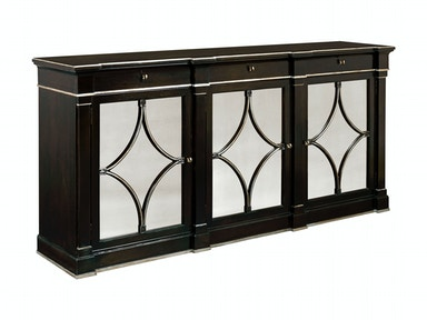 Drexel Heritage Dining Room Grand Reflections Credenza