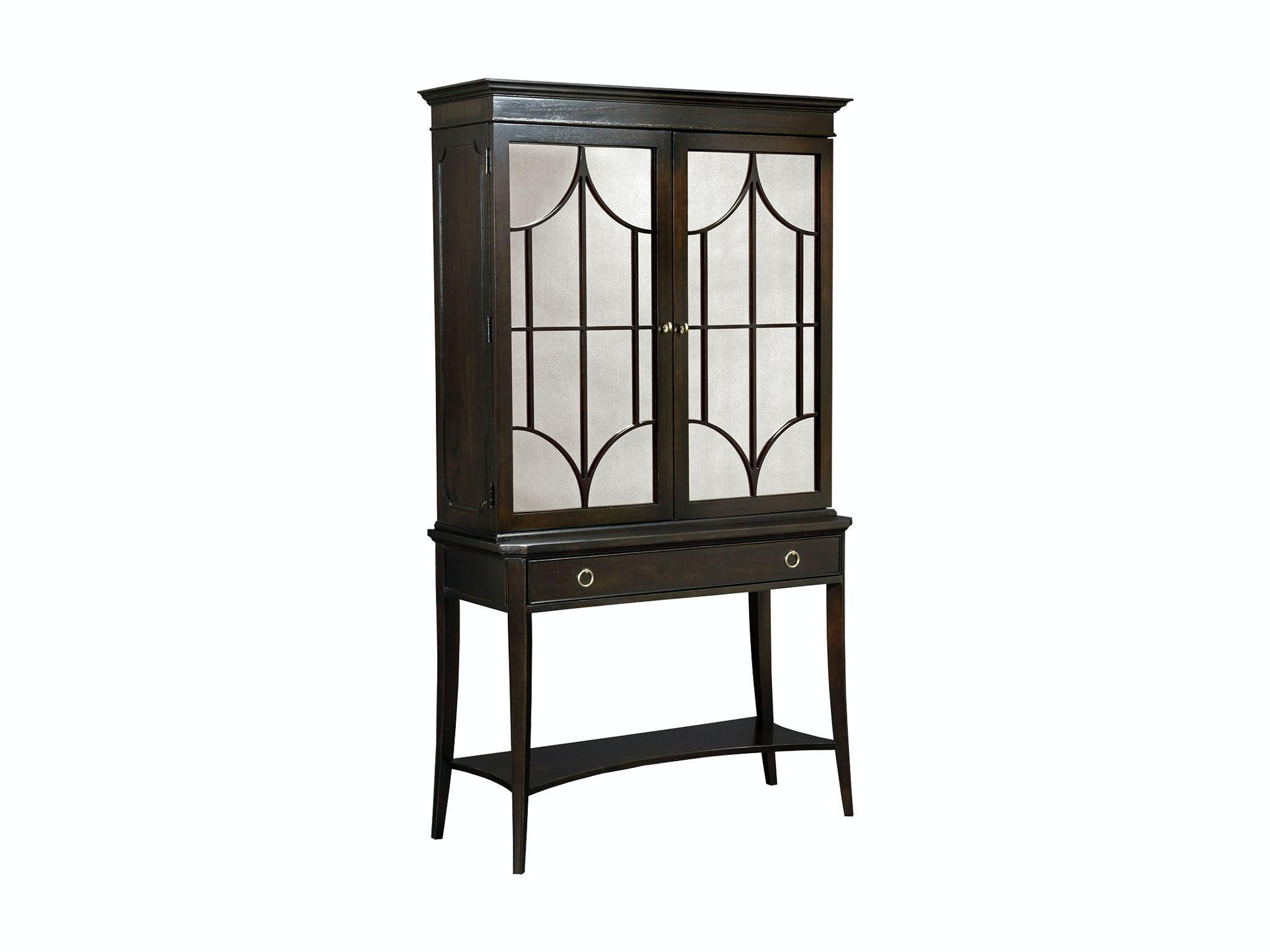 Drexel Heritage Home Office Regent Secretary Base 550-901 - Ennis Fine Furniture - Boise, ID ...