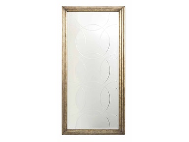 Drexel Heritage Living Room Floor Mirror