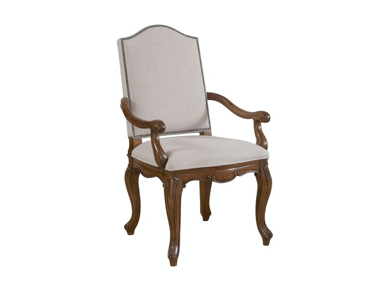 Drexel Heritage Dining Room Provence Arm Chair 587-758 - Today\'s ...
