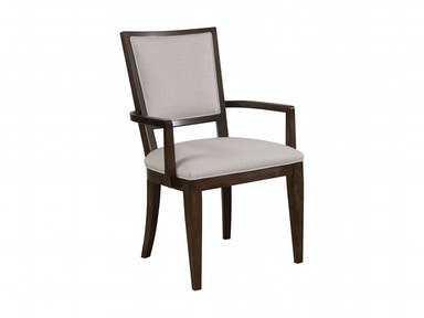 Drexel Heritage Dining Room Creston Arm Chair