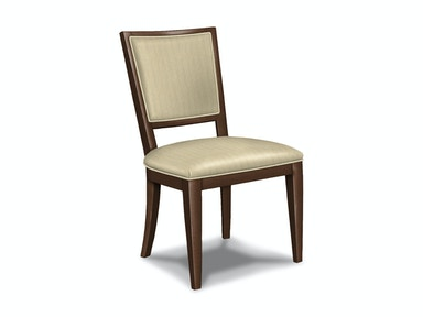 Drexel Heritage Dining Room Creston Side Chair