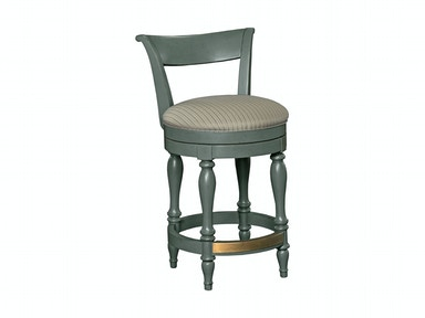 Drexel Heritage Tribute Counter Stool 587-788