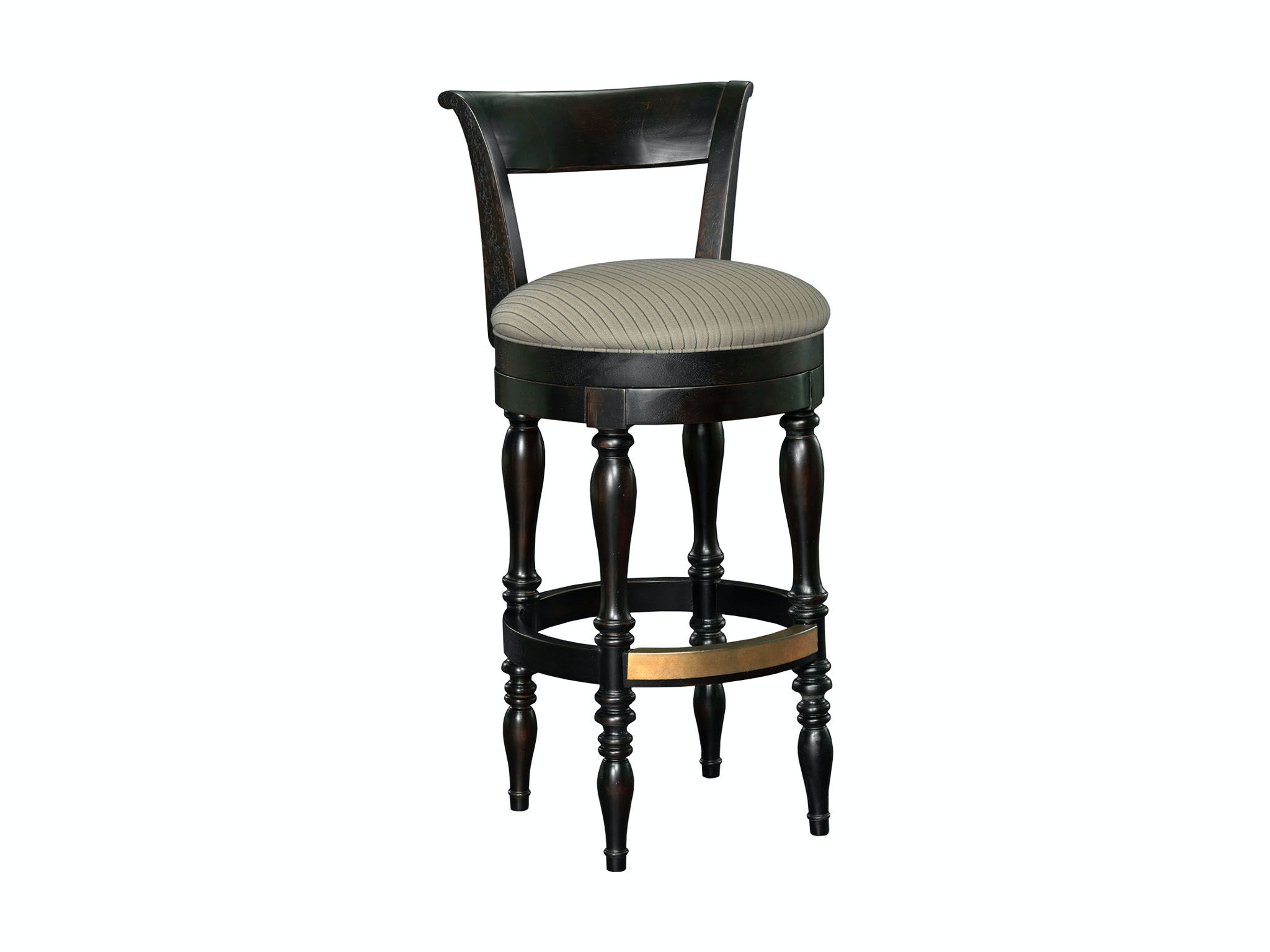 Drexel Heritage Tribute Bar Stool