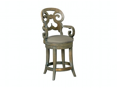 Drexel Heritage Dining Room Lynx Counter Stool