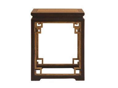 Drexel Heritage Living Room Forster End Table