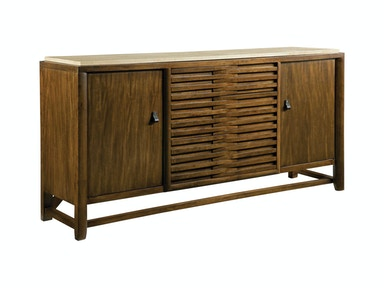 Drexel Heritage Dining Room Tracery Credenza