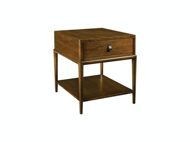 Drexel Heritage Living Room Quion End Table