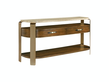 Drexel Heritage Living Room Orme Console