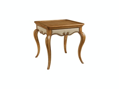 Drexel Heritage Living Room Senna Accent Table