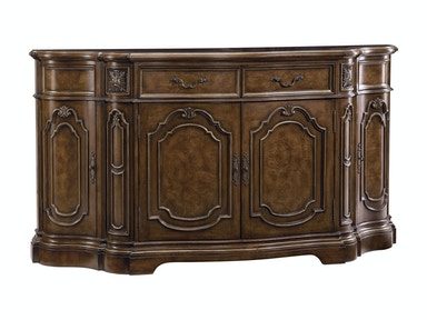 Drexel Heritage Dining Room Bianchi Buffet
